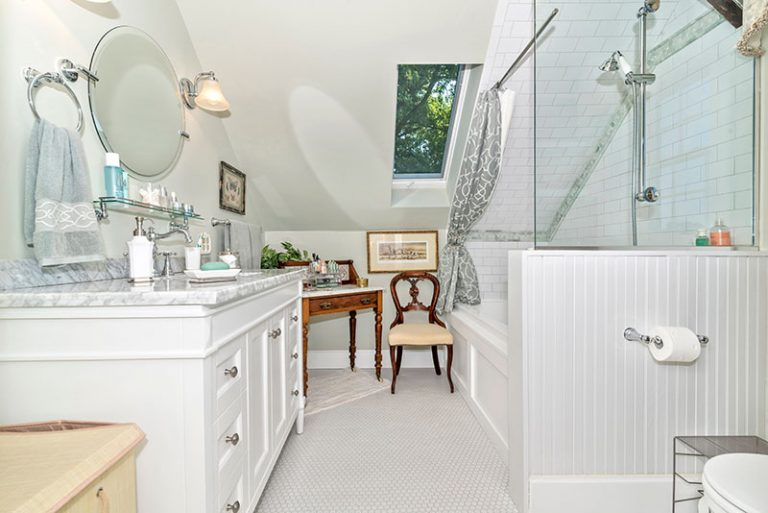 Bathroom Remodel Maryland