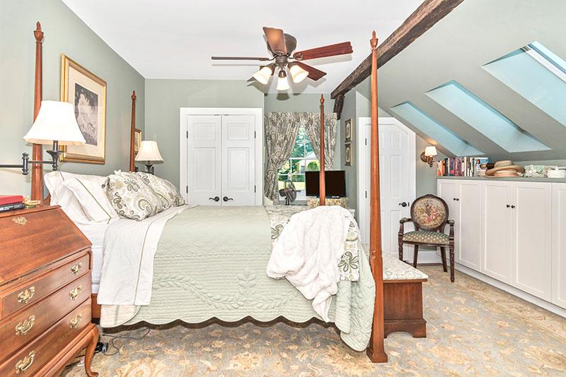 Bedroom Remodel Maryland