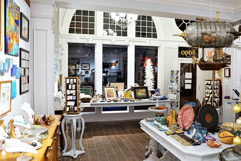 Horse Spirits Gallery