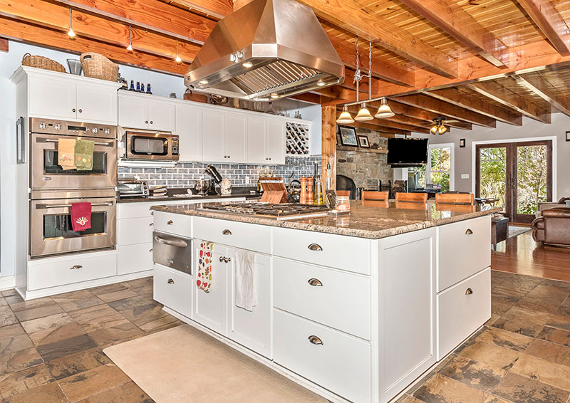 Maryland Contractor Kitchen Remodeling