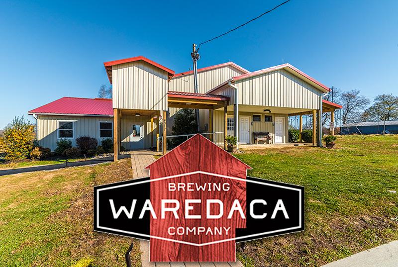Waredaca Brewery